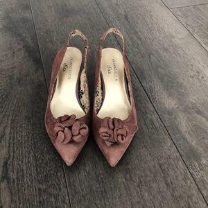 Anne Klein woman's shoes